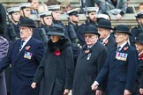 Remembrance Sunday at the Cenotaph 2015: Group B1, Reconnaissance Corps (Anniversary). Cenotaph, Whitehall, London SW1, London, Greater London, United Kingdom, on 08 November 2015 at 11:36, image #12